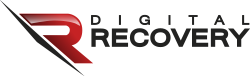 Digital Recovery Team Logo