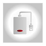 Recuperación de dispositivos extraibles